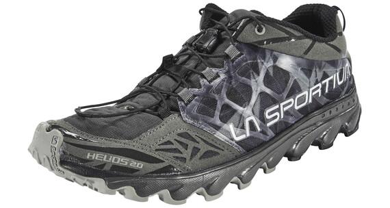 La Sportiva Helios 2.0 Trailrunning Shoes Men black